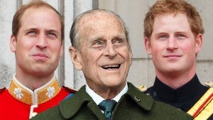Prince William and Prince Harry Share Sweet Tributes to Late Grandfather Prince Philip