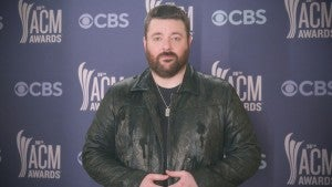 Chris Young Teases ACMs 'Famous Friends' Performance With Kane Brown (Exclusive)