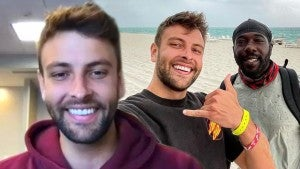 How TikTok Creator Jimmy Darts' Random Act of Kindness Helped a Homeless Man Get Off the Streets