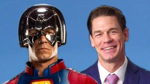 'F9's John Cena Talks Fighting Vin Diesel and Teases Peacemaker's Future in DC Universe (Exclusive)