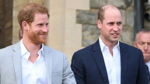 How Prince Philip's Death May Mend Royal Family Wounds Between Princes Harry and William