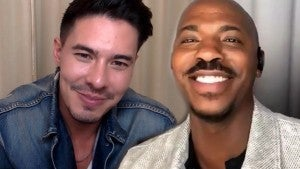 'Mortal Kombat': Mehcad Brooks and Lewis Tan Reveal the Moment They Found Out They Got the Part