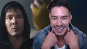 'Mortal Kombat' Star Lewis Tan Opens Up About Losing Marvel's 'Shang-Chi' Role