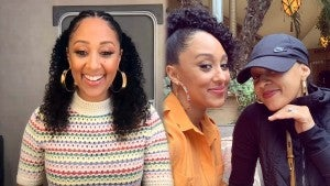 Tamera Mowry-Housley Talks Emotional Reunion With Tia and 'Masked Singer' Reveal (Exclusive)