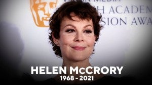 Helen McCrory, 'Harry Potter' Star and Damian Lewis' Wife, Dies at 52