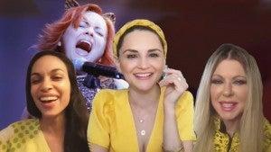 'Josie and the Pussycats': Rachael Leigh Cook, Rosario Dawson and Tara Reid Reunite 20 Years Later