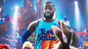 'Space Jam: A New Legacy' Trailer No. 1