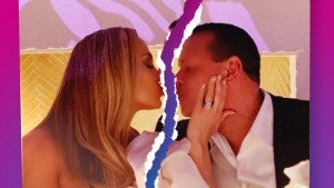 Jennifer Lopez Split From Alex Rodriguez Over 'Trust Issues She Couldn't Get Past'