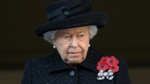 How the Queen Is Handling a 'Somber' Birthday After Prince Philip's Death