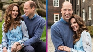 Prince William and Kate Middleton Celebrate 10th Wedding Anniversary With Stunning New Photos