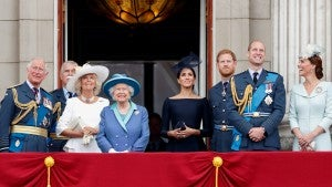 Inside Royal Family's Meetings to Repair Relationship With Prince Harry