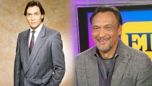 Jimmy Smits Reflects on Landing 'L.A. Law' and 'NYPD Blue' Roles (Exclusive)