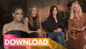 'Friends' Cast on Where They Think Characters Ended Up, J.Lo and Ben Affleck Are 'Smitten'