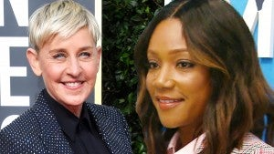 Tiffany Haddish Rumored to Take Over Ellen DeGeneres' Daytime Spot