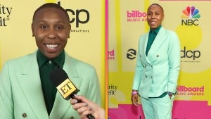 2021 Billboard Music Awards: Lena Waithe Teases New Music Label and 'The Chi' Season 4 (Exclusive)