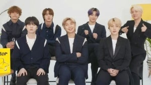 BTS on Their New Single 'Butter' and What to Expect at 2021 Billboard Music Awards (Exclusive)