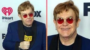 Elton John Calls Lil Nax X a 'Hero' of His and Praises Teen Stars Like Billie Eilish (Exclusive)