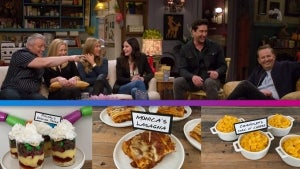 'Friends: The Reunion': How to Throw a Last Minute Watch Party