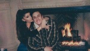 Ariana Grande Officially Marries Dalton Gomez in 'Intimate Ceremony'