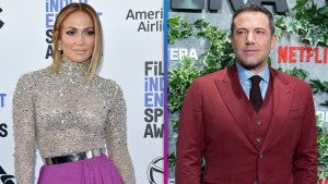 Jennifer Lopez and Ben Affleck Staying 'As Low Key As Possible' Amid Reconciliation Rumors (Source)