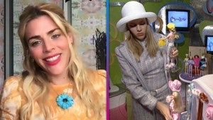 Busy Philipps Recalls Teen Job as Toy Fair Actor and Praises Message of 'Girls5eva' (Exclusive)