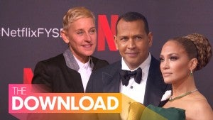 Ellen DeGeneres Talks Toxic Workplace Claims, What A-Rod Thinks of J.Lo and Ben Affleck's Reunion