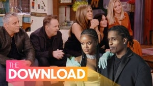 'Friends' Reunion Special First Trailer, A$AP Rocky Says Rihanna is the Love of His Life