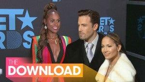 J.Lo and Ben Affleck 'Having Fun,' How Nipsey Hussle Helped Issa Rae and Lauren London Mend Rift