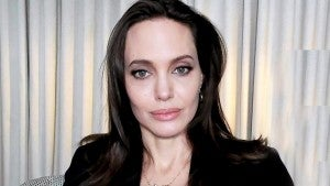 Angelina Jolie on 'Feeling Broken' and Using Acting as a Creative Escape (Exclusive)