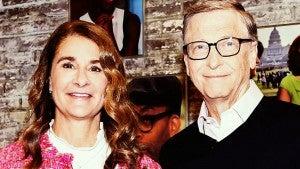 Inside Bill and Melinda Gates' $130 Billion Divorce