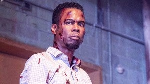 Behind the Scenes of Chris Rock's New Horror Role in 'Spiral: From the Book of Saw' (Exclusive)