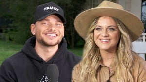 2021 CMT Music Awards: Kane Brown and Kelsea Ballerini Announced as Co-Hosts (Exclusive)