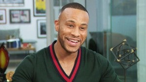 DeVon Franklin Talks Famous Friendships and Breaking Free From Expectations (Exclusive)