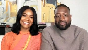 Gabrielle Union and Dwyane Wade Share How Their 2-Year-Old Inspired a 'Shady' Book (Exclusive)