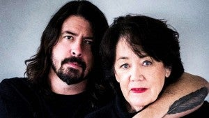 Foo Fighters' Dave Grohl on the Connection Between His Mother and Creating Music (Exclusive)