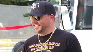 Jason Aldean on Returning to the Stage for 'Live at the Bonnaroo Farm' (Exclusive)