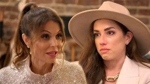 Bethenny Frankel Leaves 'Big Shot' Contestant Nicole in Tears After Calling Her Out for On-Set Drama