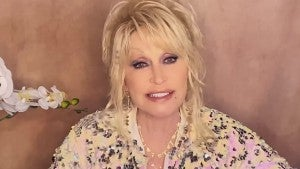 Dolly Parton Offers Inspirational Message at Covenant House Virtual Gala — Watch! (Exclusive)