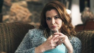 'Cruel Summer': Sarah Drew's Cindy Turner Gets Drunk as Jeanette's Case Evolves (Exclusive)