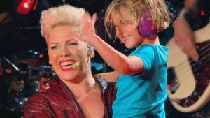 'P!nk: All I Know So Far' Trailer No. 1