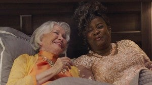 'Queen Bees' Trailer Starring Ellen Burstyn, Loretta Devine (Exclusive)
