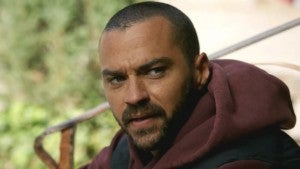 'Grey's Anatomy' Shocker: Jesse Williams Is Leaving After 12 Seasons!