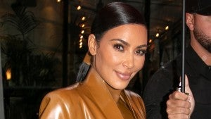 Kim Kardashian Is in a 'Great Headspace' Following Kanye West Split (Source)