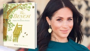 Meghan Markle Wrote a Book... But It's Not What You Think!