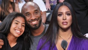 Vanessa Bryant Gives Emotional Speech Honoring Late Kobe Bryant at Basketball Hall of Fame Ceremony