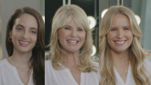 Christie Brinkley and Daughters Reveal if They'd Do a Family Reality Show (Exclusive)