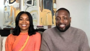 Gabrielle Union and Dwyane Wade on Daughter Kaavia's Side Eye Inspiring 'Shady Baby' (Exclusive)
