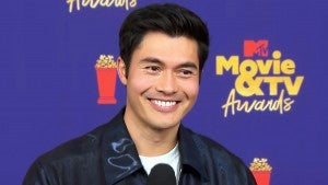 Henry Golding on Kicking Off the New 'G.I. Joe' Universe With 'Snake Eyes' (Exclusive)
