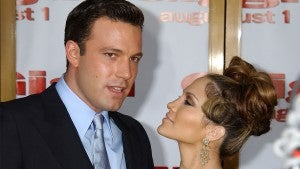 Ben Affleck Initiated Reunion With Jennifer Lopez and They're 'Enjoying' Themselves (Source)