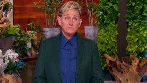 Ellen DeGeneres Tells Her Audience Why She's Ending Her Long-Running Talk Show